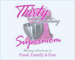 Thirty Something Supermom