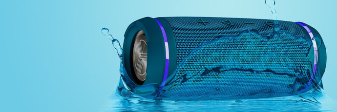 Best Waterproof Floating Bluetooth Speakers in 2021