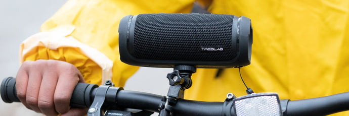 Top-9 Best Bluetooth Bike Speakers