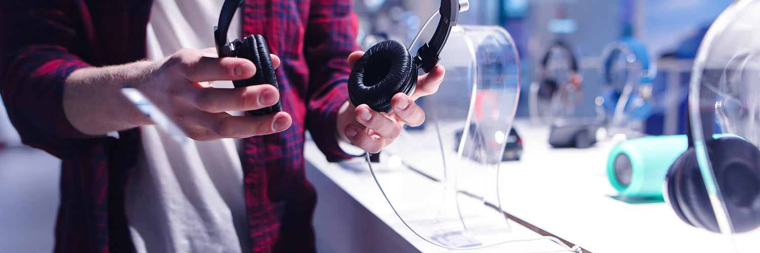 7 Tips to Choose the Best Kind of Headphones for Yourself