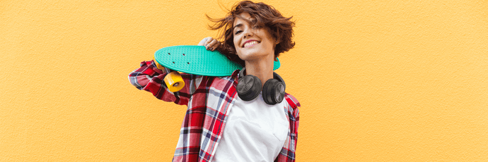 Top 10 Best Wireless Headphones for Skateboarding