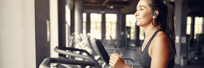 Best headphones for treadmill running – The magnificent five to supercharge your pace