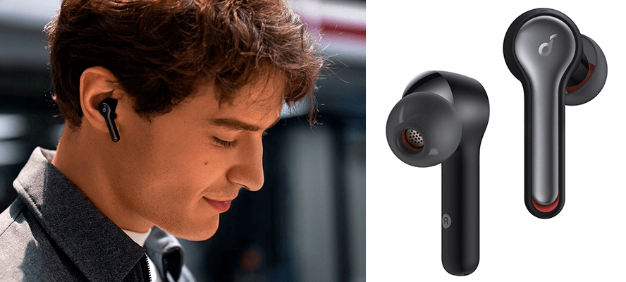 Anker Soundcore Liberty Air 2: Best for the call quality