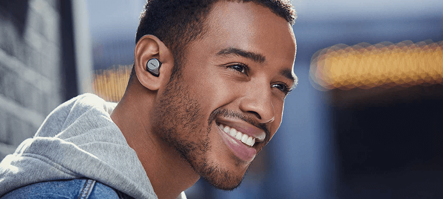 Jabra Elite 75t - Airpods Pro alternative - Best for bass lovers