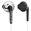 Philips SHQ1200WT/28 ActionFit Sports In-Ear Headphones
