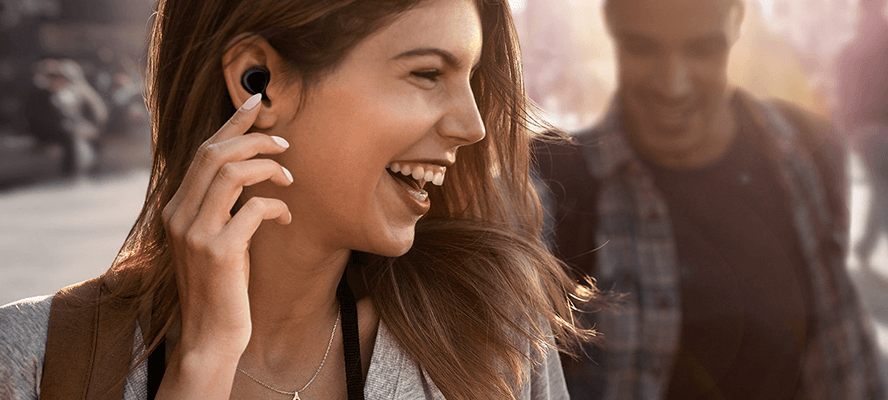 Samsung Galaxy Buds - Airpods Pro alternative - Best for Android users