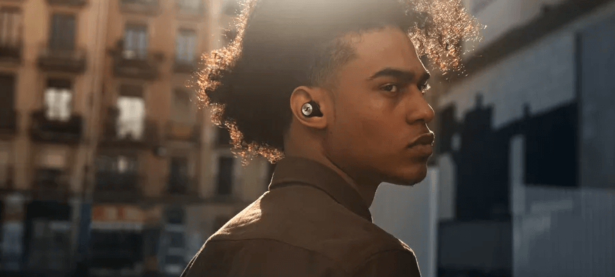 Sennheiser Momentum True Wireless 2 - Airpods Pro alternative - Best for design