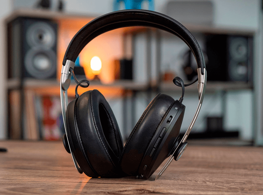 Best comfort - Sennheiser Momentum Wireless 2019