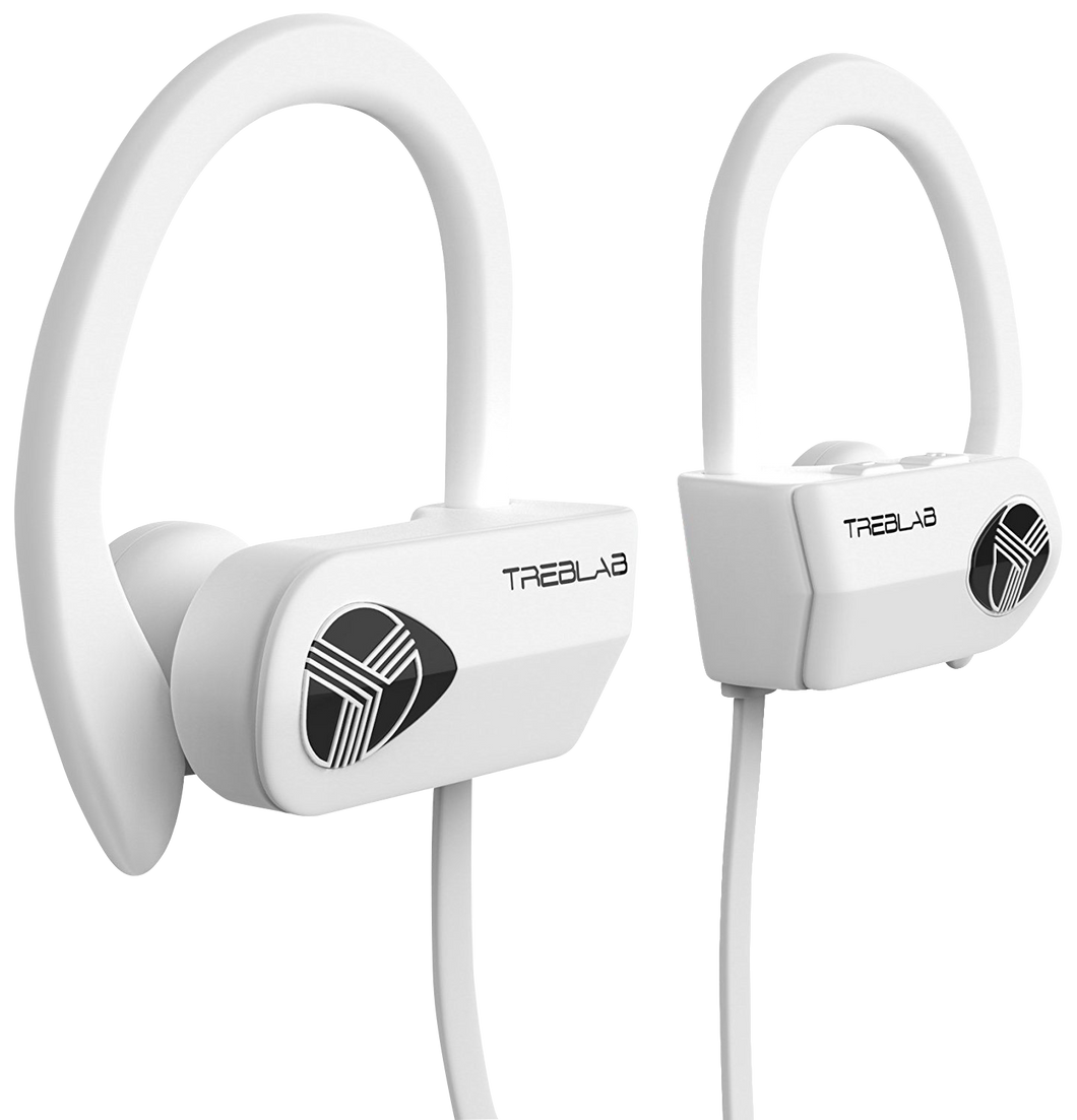 White treblab xr500