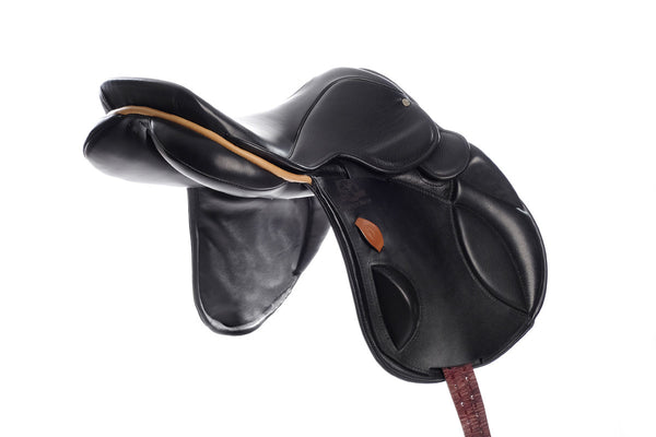 Berney Grand Prix Olympic Saddle