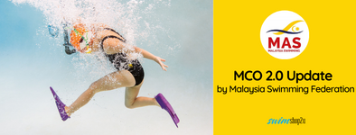 MCO 2.0 Update | by Malaysia Swimming Federation