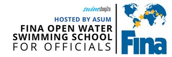 REGISTRATIONS OPEN | FINA OPEN WATER SWIMMING SCHOOL FOR OFFICIALS