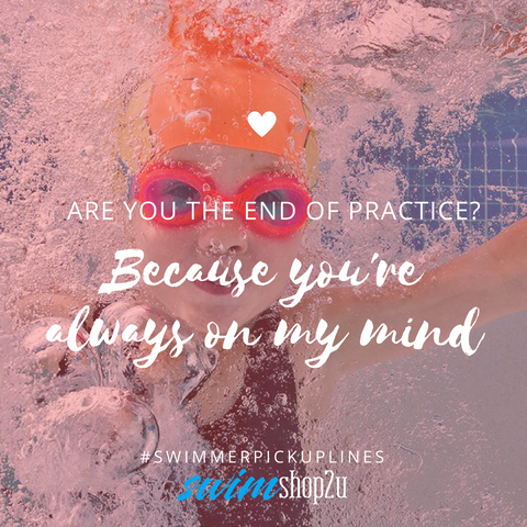 10 Pick Up Lines For Swimmers Amp Triathletes
