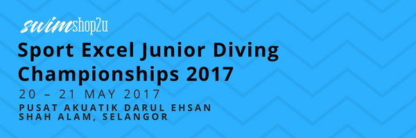 Sport Excel Junior Diving Championships 2017