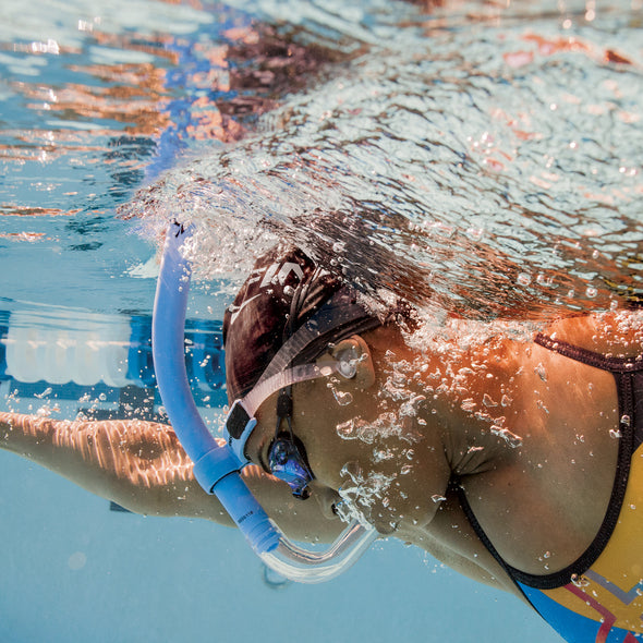 Glide Snorkel | Technique & Training Snorkel