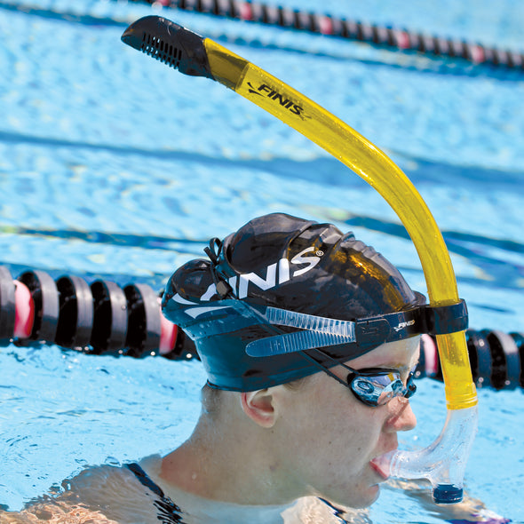 Snorkel Dry Top | Compatible with the Swimmer's Snorkel & Glide Snorkel