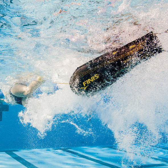 Drag+Fly™ | Adjustable Swim Chute
