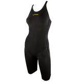 VAPOR PRO OPEN BACK KNEESKIN | PERFORMANCE TECHNICAL RACING SUIT