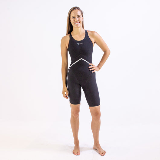 RIVAL CLOSED BACK KNEESKIN | ELITE TECHNICAL RACING SUIT