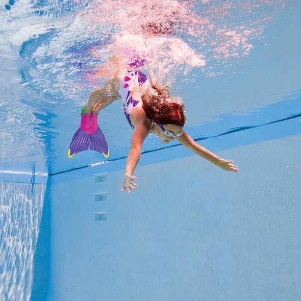 Mermaid Dream Fin | Recreational Youth Monofin