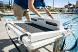 SWIM BLOCK TRACK-START | NONSLIP TRACK-START PLATFORM