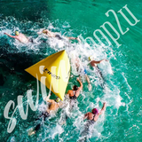 FINIS® TRIANGULAR BUOY