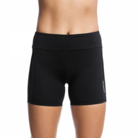 BLACK ACTIVE | SHORT