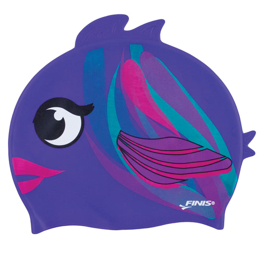 PLUM FISH | ANIMAL-SHAPED SILICONE CAP