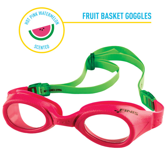 FRUIT BASKET GOGGLES | SCENTED KIDS' GOGGLES