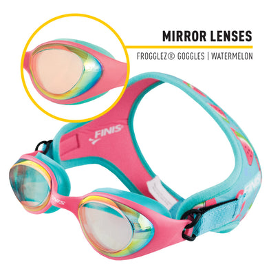 Frogglez® Goggles | The most comfortable kids' goggle