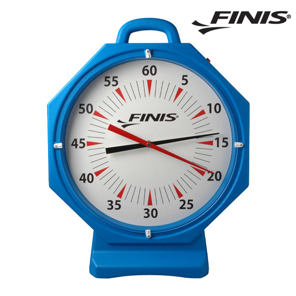 "FINIS® Pace Clock | 31"" Battery"