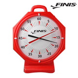 "FINIS® PACE CLOCK 18"" BATTERY"