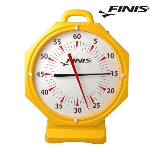 FINIS® PACE CLOCK 18