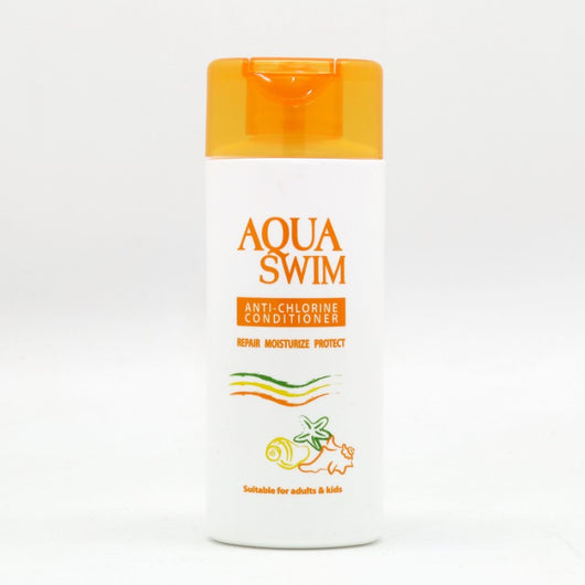 AQUASWIM SWIMMER'S ANTI-CHLORINE CONDITIONER