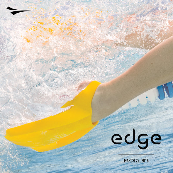 Edge Fins | Muscle-Building Training Fins