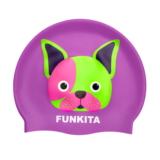 POOCH PARTY | SILICONE SWIMMING CAPS