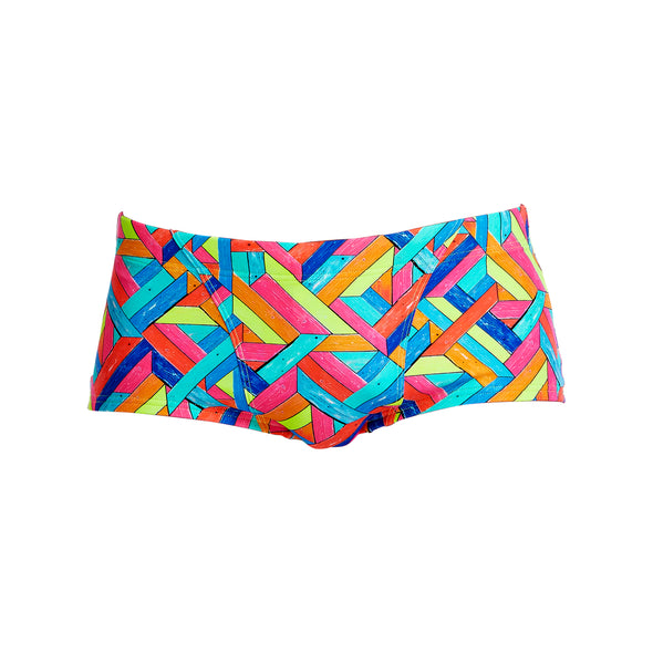 PANEL POP | MENS CLASSIC TRUNKS