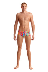 TOP SPOT | MENS CLASSIC TRUNKS