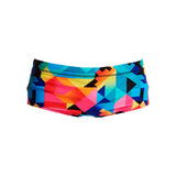 COLOUR BURST | BOYS CLASSIC TRUNKS