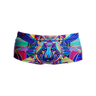 WOLF PACK | BOYS PRINTED TRUNKS