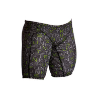 BINARY BRO | MENS TRAINING JAMMERS