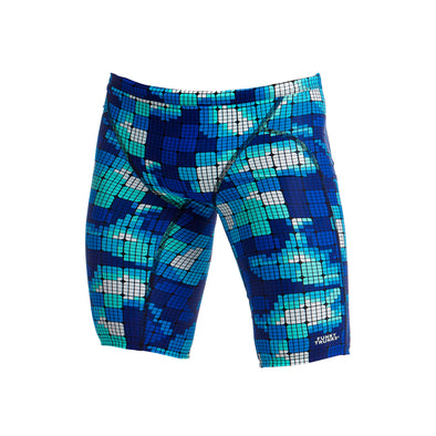 DEEP IMPACT | MENS TRAINING JAMMERS