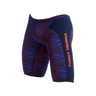 HUGO WEAVE | MENS TRAINING JAMMERS