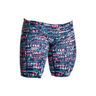 LOTSA DOTS | MENS TRAINING JAMMERS
