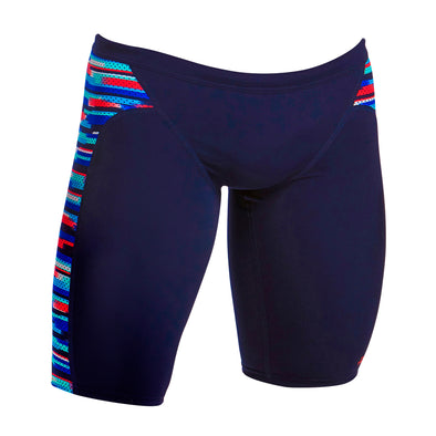 MESHED UP | MENS TRAINING JAMMERS