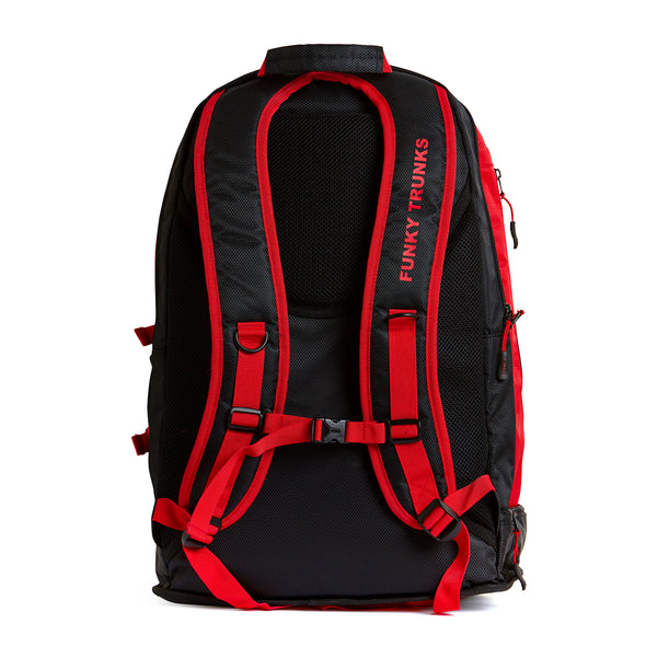 Fire Storm Backpack | Elite Squad Backpack