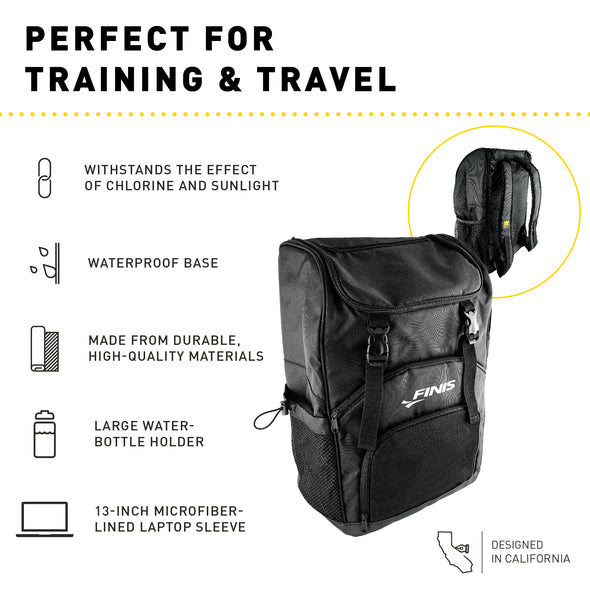 Team Backpack | Training & Training Travel Backpack