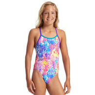 WILDCAT | AMANZI GIRLS ONE PIECE