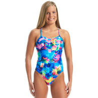FREE FLOW | AMANZI WOMENS ONE PIECE