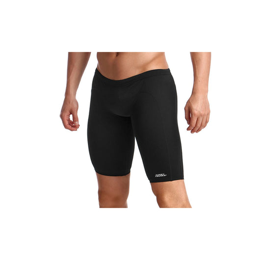 STILL BLACK | MENS TRAINING JAMMERS